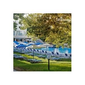Dessole Lippia Golf Resort 4*, Греция, о. Родос фото