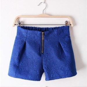 Шорты AliExpress 2015 summer shorts women casual high-waisted shorts wild bottoming shorts fashion Slim фото