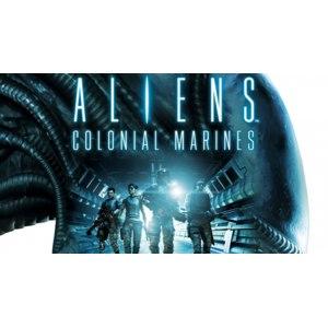 Aliens: Colonial Marines фото