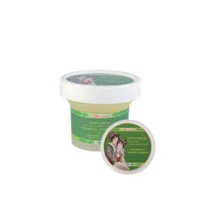 Крем-маска МейТан для лица отбеливающая с экстрактом зеленой фасоли(для кожи склонной к пигментации) фото