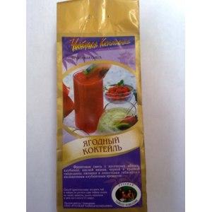 Чайный напиток Чайная коллекция Ягодный коктейль  фото