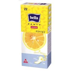 Прокладки ежедневные Bella panty Aroma energy фото