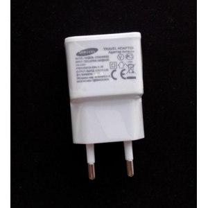 Зарядное устройство Samsung  ETA0U80EBE фото