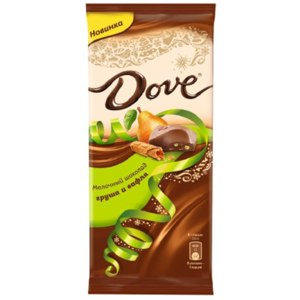 Шоколадка с двойным доступом