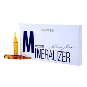 Ампулы для волос Selective Professional Olio Mineralizer - «Так что же это? Феноменальное лечение или иллюзия здоровых волос? Давайте разбираться! », Отзывы покупателей