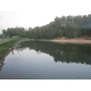 Реадовское озеро, Смоленск фото