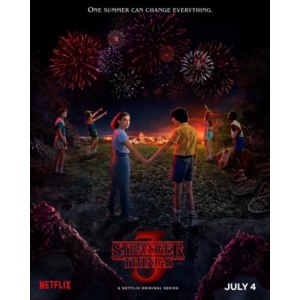 Странные вещи (Очень странные дела) / Stranger things фото