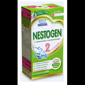 Детская молочная смесь Nestle Нестожен (Nestogen) для детей с 6 месяцев фото