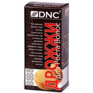 Маска для волос DNC Дрожжи для роста волос фото