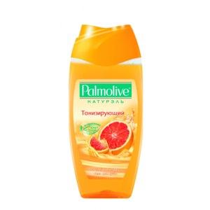 Гель для душа Palmolive Натурель Тонизирующий сочный грейпфрут 250мл фото