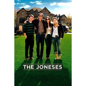 Семейка Джонсонов / The Joneses (2009, фильм) фото