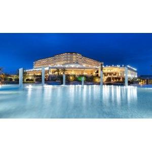 Starlight Resort Hotel 5* (ex. Starlight Convention Center Thalasso & Spa 5*), Турция, Сиде фото