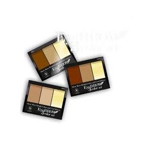 Тени для бровей TF «Eye BROW 3 color set» фото