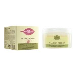 Маска для волос GREEN PHARMA Восстанавливающая и питательная Фармацитрус фото
