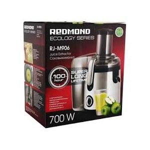 Соковыжималка Redmond ECOLOGY SERIES RJ-M906 фото