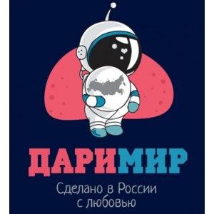 Сайт darimir.com - ДариМир - российский производитель детской одежды фото