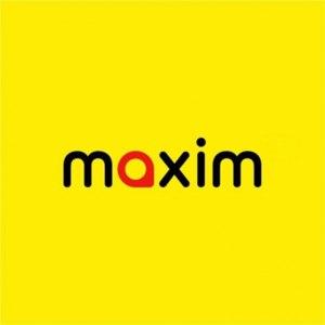 """Такси """"Максим"""" фото"""