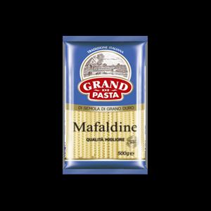 Макаронные изделия GRAND DI PASTA фото