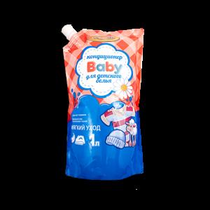Кондиционер для детского белья Вестар Baby фото