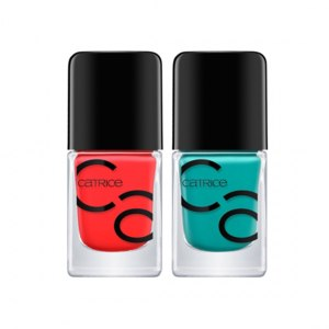 Лак для ногтей Catrice ICONails фото