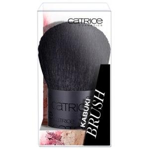 Кисть кабуки Catrice kabuki brush фото