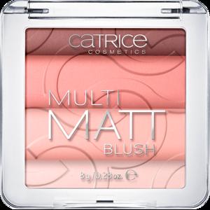 Румяна Catrice multi matt blush фото