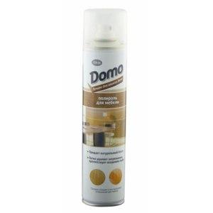 Полироль для мебели Domo универсальный фото