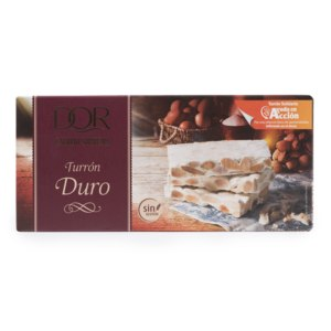 Туррон Dor  Duro calidad suprema фото
