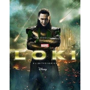 Локи / Loki фото
