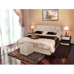 Askona кровать Моника фото