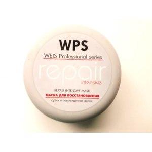 Маска для волос WPS Weis Professional series восстановление сухих и поврежденных волос фото