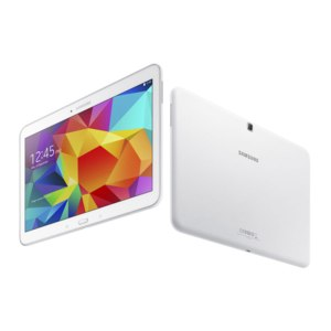 Планшет Samsung Galaxy tab 4 10'1 Wi-Fi 3G 16гб фото