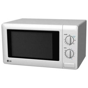Микроволновая печь LG MB-3929-G фото