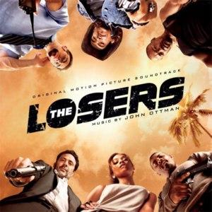 Лузеры (2010, фильм) фото