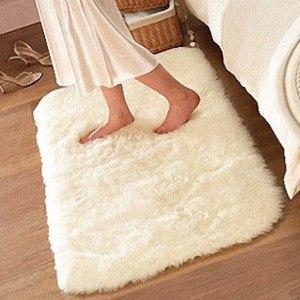 Ковер 100*100*3cm thicken whole sale super soft carpet / floor rug / area rug / slip-resistant bath mat kids rug for living room фото