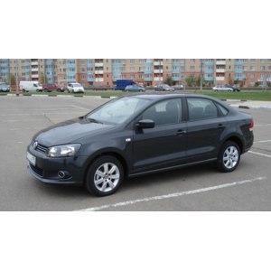 Volkswagen Amarok - 2012 фото