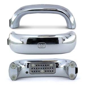 LED лампа для полимеризации гель-лака MILV Светодиодная LED лампа 9W фото