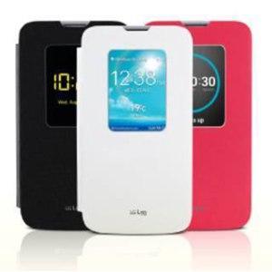 Чехол для мобильного телефона LG Умный QUICK WINDOW для L90 фото