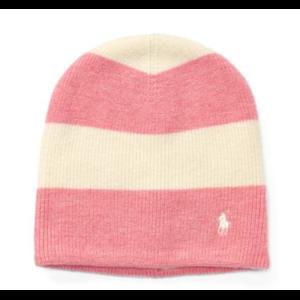 ba37acc432d Шапка детская Ralph Lauren Rugby-Striped Slouchy Hat - «Неимоверно ...