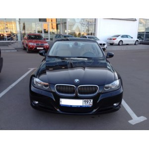 BMW 325 - 2011 фото