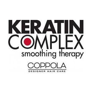 Кератиновое выпрямление KeraSys Keratin Compex  фото
