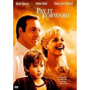 Заплати другому / Pay It Forward (2000, фильм) фото