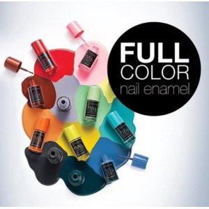Лак для ногтей Flormar FULL COLOR nail enamel фото