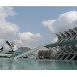 Валенсия. Испания фото