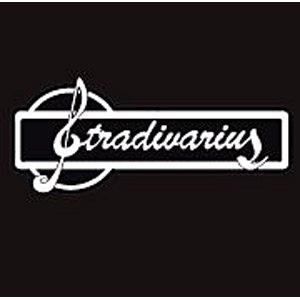 Stradivarius, Сеть магазинов фото