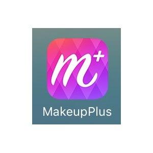 Приложение Makeup plus фото