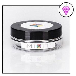 Маска для лица MIXIT Для жирной кожи с маслом виноградной косточки  фото