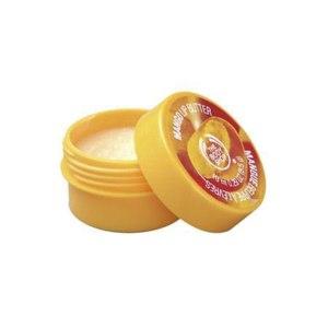 Масло для губ The body shop Mango Lip Butter фото