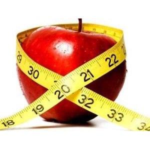 """Похудение для типа фигуры """"яблоко"""": 3 варианта диеты."""