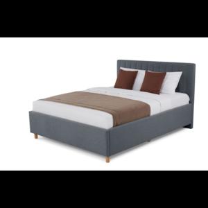 Кровать с подъёмным механизмом Garda160х200 см., HOFF фото